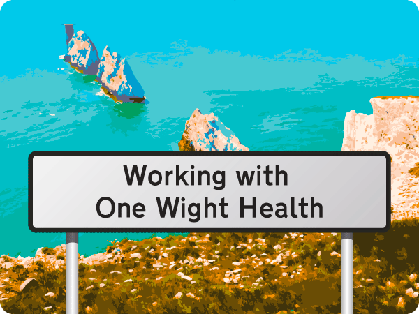 Working with One Wight Health